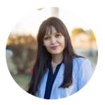 Maryam Khan Co-founder